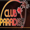 Club Paradise Jonquera, La logo