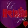 El Hotelito San Cristobal De La Laguna logo