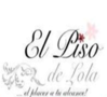 El Piso de Lola Murcia logo
