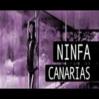 Ninfa Canaria Telde logo