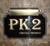 PK2 Zaragoza logo