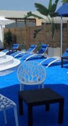 Ambience El Jardin del Eden Alicante